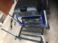 Preston Innovations Seatbox / accessories