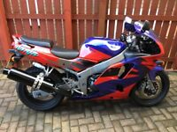 Kawasaki zx6 F1 For sale £900 ono