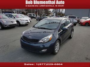 2013 Kia Rio LX+ Auto ($43 weekly, 0 down, all-in, OAC)