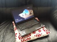 IBM T410 - 8GB RAM/256GB SSD/i5 2.3Ghz Quad Core