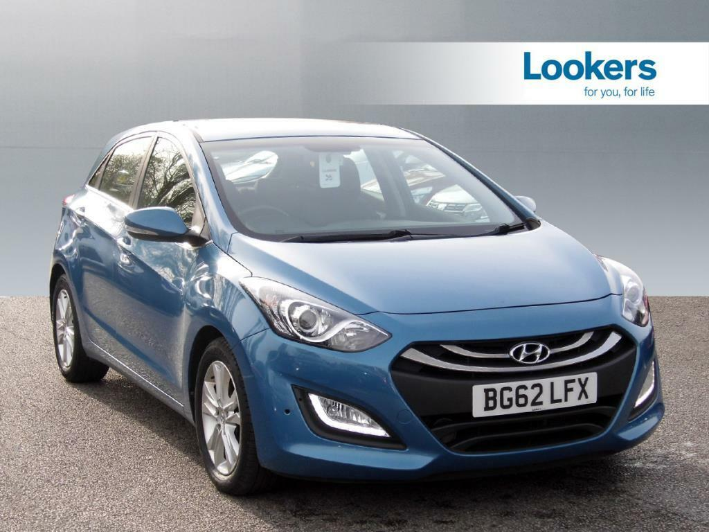 hyundai i30 style blue drive crdi blue 2012 12 05 in stockport manchester gumtree. Black Bedroom Furniture Sets. Home Design Ideas
