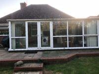 FREE conservatory