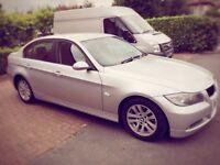 BMW 320 D SE - 2005