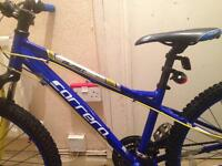 CARRERA BLAST MOUNTAIN BIKE! ONO RRP:£250