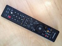 Samsung TV Remote for LE37R87BD. Original