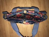 Cath Kidston Computer Hand/Shoulder bag NEW