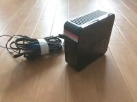 Sky Hub Wireless Router with all cables (Fully working)