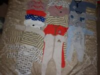 Bungle of boys clothes 3-6