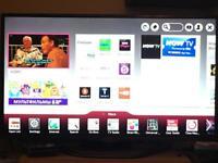 LG 47LA620V-ZA Smart 3D TV