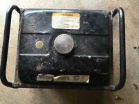 Medusa generator 2300