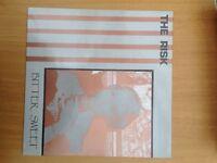 The Risk, Bitter Sweet, Original Vinyl LP, excellent condition, rare, £20