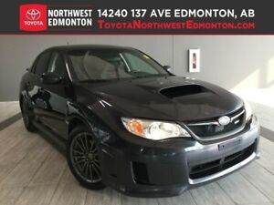 2014 Subaru Impreza Sedan W WRX Limited | AWD Turbo | Rmt Start
