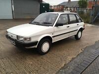 Rover Maestro 1275cc mot till Jan 2018 on road running driving classic car not barn find