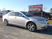 2010 Chevrolet Malibu PLATINUM EDITION!! LT!! CERTIFIED!!