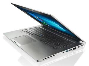 Toshiba Tecra Z40, Core i7 6600 2.8 GHz, 8 GB RAM, 256 GB SSD ,Comes with manufacturer Wartranty!! STORE DEAL!!!