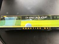 Practice Golf Net