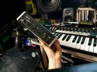 Tascam US - 2x2 soundcard new