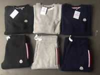 Company C.P Moncler Sweatshirt Jumper Tracksuit Outfit