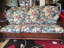 House clearance sofa seat
