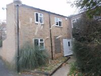 A skilfully extended modern three bedroom semi-detached house £1350pcm