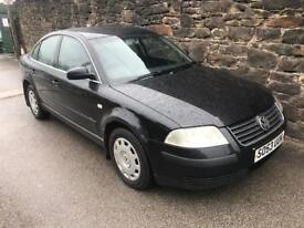 2004 (53) Volkswagen Passat 1.9 TDI PD - PART EX BARGAIN - 400 NO OFFERS!!!