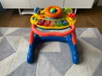 VTech Grow and go baby toddler Walker