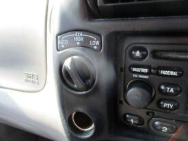 image for 1999 Ford Explorer 4.0L V6 Automatic