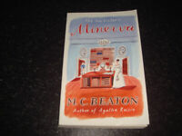 M.C.Beaton - MINERVA - The Six Sisters series - used book, post or collection
