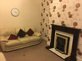 2 Bedroom Excellent condition / Furnished - semi - Non furnished terraced house for family
