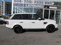 2011 Land Rover Range Rover Sport Supercharged $499 MOIS