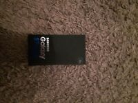 Samsung galaxy s7 edge 32gb brand new boxed unlocked black £500 ONO