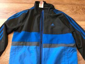 Boys Adidas Jacket (9-10 years)