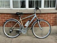 Claud Butler Legend Hybrid / Touring Bicycle