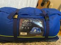 Berghaus Air 4 inflatable tent