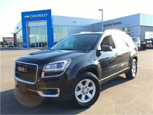 2015 GMC Acadia AWD LEATHER ROOF DVD