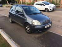 Toyota Yaris - OFFERS INVITED MUST GO TODAY!!!