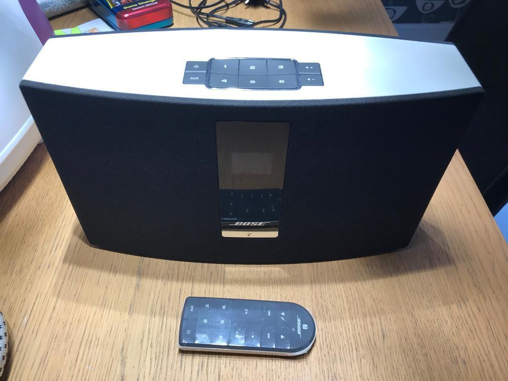 Bose SoundTouch 20 Series
