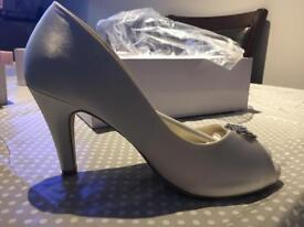 BRAND NEW PINK by Paradox London High heels RRP:£65