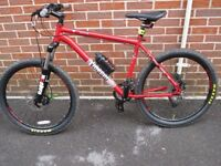 "Wanted 17-19"" quality mountain bike (Whyte, Rocky mountain, KTM or Orange)"