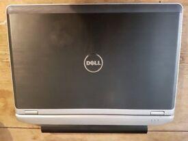 Dell Latitude E6230 laptop Core i5 8GB RAM, 320 GB HDD Win10