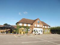 Weekend Cleaner & Chambermaid - Blue Boar Inn Sprowston