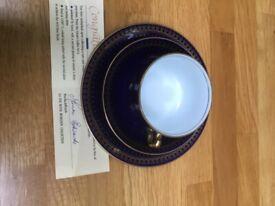 Mayfair Royal Romanov Collection Tea Cups