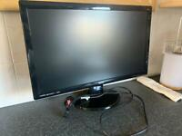 """BenQ 24"""" Inch Monitor GL2450 £40 if gone today!"""