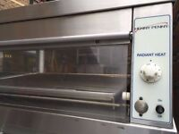 HENNY PENNY HCW5 FRIED CHICKEN HOT DISPLAY UNIT CATERING COMMERCIAL KFC KITCHEN MACHINE USA MADE