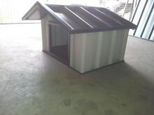 DOG KENNELS Londonderry Penrith Area Preview