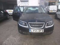 BREAKING FOR PARTS SAAB 9-5 Aero [All Parts Available] Good Condition