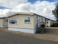 Residential mobile home to rent 2 to 3 bedrooms 52 weeks of the year park