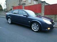 2007(07) VAUXHALL VECTRA 1.8 PETROL VVT*86K FSH*LONG MOT APRIL 2018*140BHP*FACELIFT