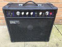 VOX Lead 100 Vintage Amp.
