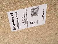 4 x P5 Chipboard Flooring 2400mm x 600mm x 18mm